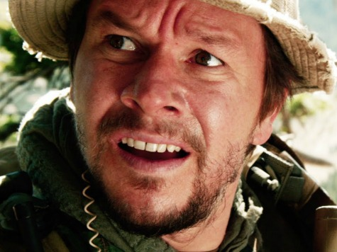 Mark Wahlberg Blasts Actors Who Compare Their Job to Serving in the Military
