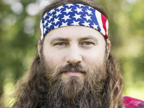 'Duck Dynasty' Star Endorses Political Neophyte in Special Congressional Election