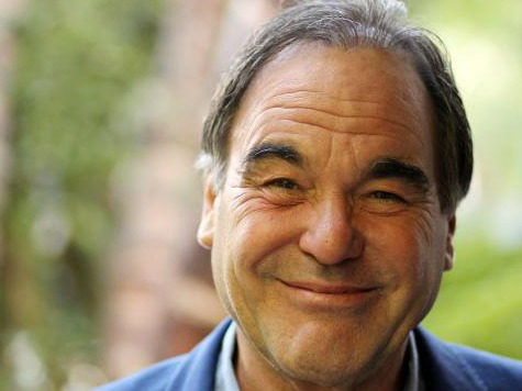 Oliver Stone: 'White' Republicans 'Strange,' 'Threatened' by Black President