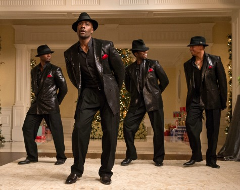 'The Best Man Holiday' Review: Comedy Fuses Faith, Family for Genuine Christmas Treat