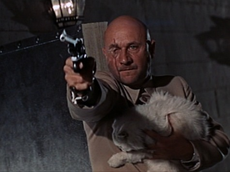 007 Settlement Hints at Evil Blofeld's Return
