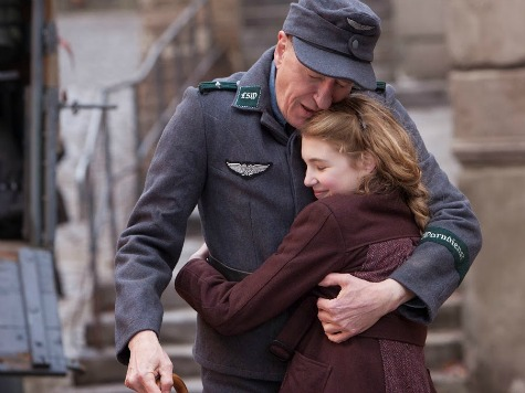 'The Book Thief' Review: Drama Delivers Fresh View of Holocaust Horrors