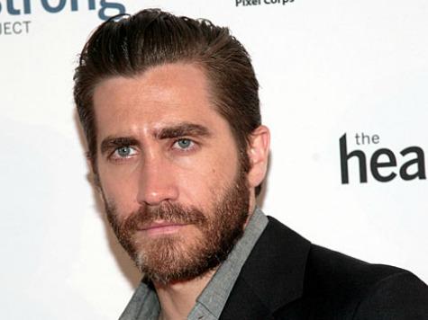 Jake Gyllenhaal Gets Stitches After Intense Movie Scene