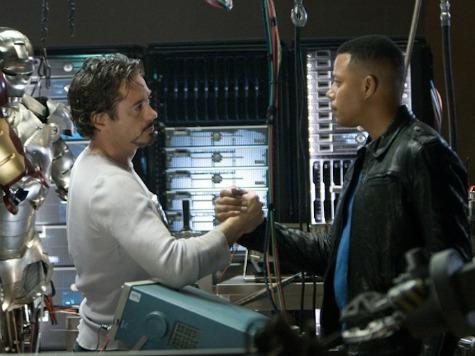 Terrence Howard Blames Robert Downey Jr. for Losing Spot in 'Iron Man' Franchise