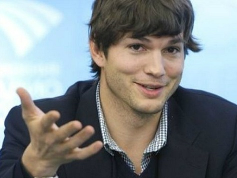 Ashton Kutcher: Entitlement Culture 'Unhealthy for People … Country'