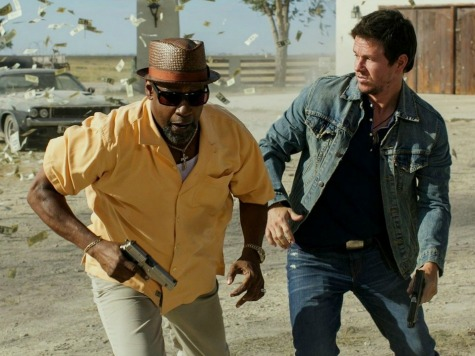 '2 Guns' Blu-Ray Review: Film Captures Worst Elements of Buddy Cop Genre