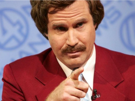 Will Ferrell's 'Anchorman' Sequel Disappoints at Box Office