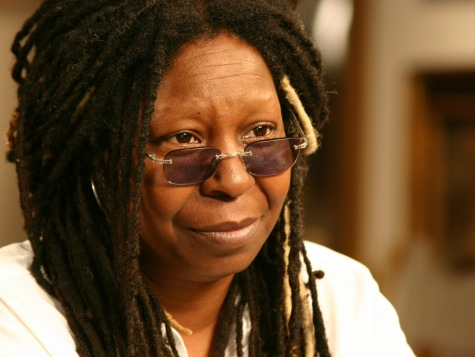 Whoopi Goldberg Throws Big Government Under Bus to Protect Obama