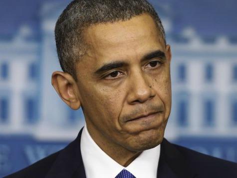 Harvey Weinstein: Some GOP Obama Critics in Congress Racist