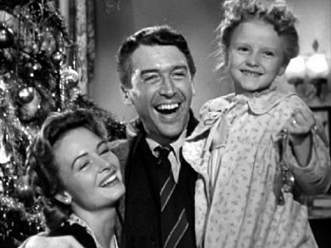 'It's a Wonderful Life' Sequel in the Works
