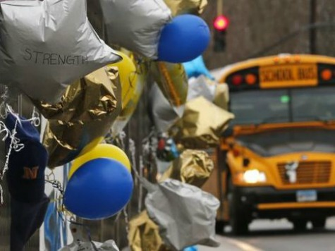 Pro-Gun Control Video Game Has Players Shoot Children, Teachers at Sandy Hook