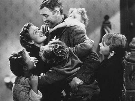 Hollywood Squeezes New Life Out of Yuletide Classic with 'Wonderful Life' Sequel