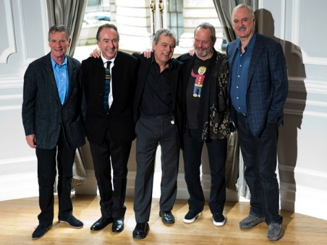 Monty Python Adds More Stage Show Dates After Speedy Sellout