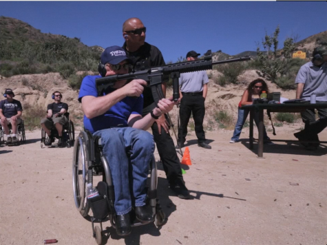 Media's Emotional Reaction to Gun Tragedies Fueled 2nd Amendment Doc