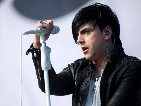 Lostprophets' Ian Watkins Admits Guilt in Child Sex Crimes