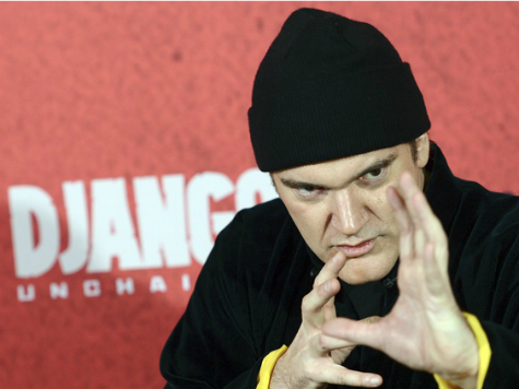 Quentin Tarantino's Next Film a Western, not 'Django' Sequel