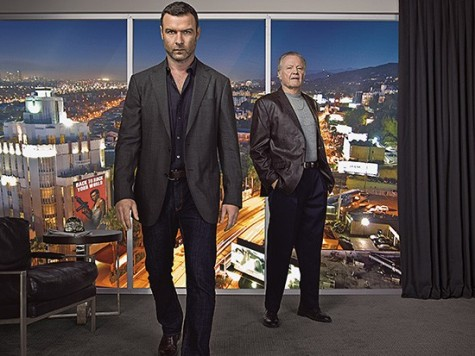 'Ray Donovan' Review: Schreiber, Woods, Gould & Voight Shine on Showtime