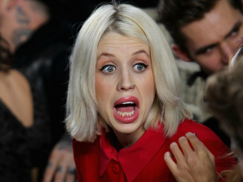 Peaches Geldof in Trouble for Tweeting Names of Moms Complicit in Pedophile Attacks