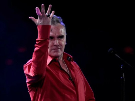 Morrissey Attacks 'Thankskilling,' Says Eating Turkey Spurs Global Warming