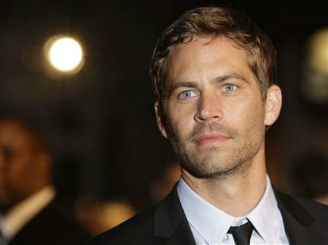 Paul Walker's Car Going More than 100 mph Before Crash