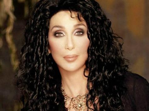 Cher Calls Sen. Ted Cruz an 'A**hole'