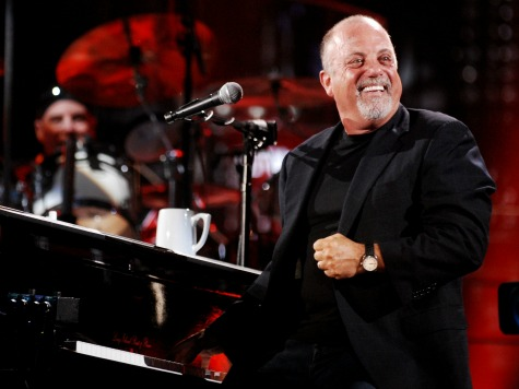 Billy Joel to Play Madison Square Garden Indefinitely