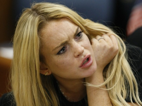 Lindsay Lohan Claims 'Grand Theft Auto V' Used Her Likeness, Will Sue