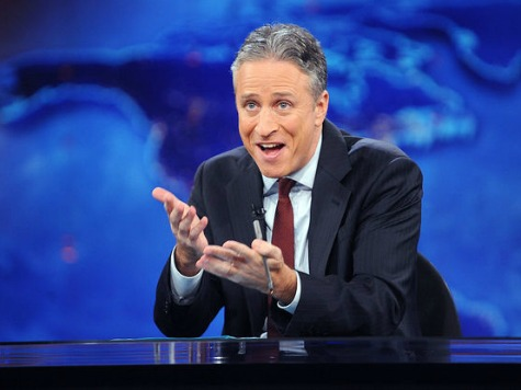 'Daily Show' Features Breitbart News Editor in Obamacare Critique
