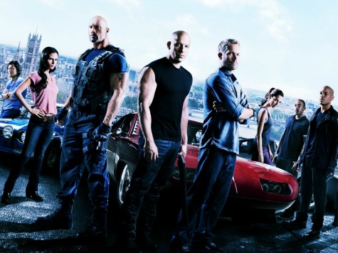 Universal Shuts Down 'Fast & Furious 7' Production