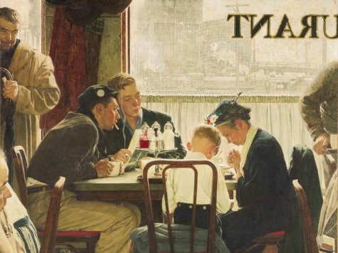 Three Norman Rockwell Works Sell for Almost $60 Million