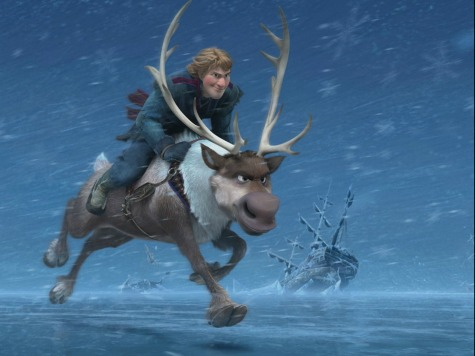Box Office Predictions: 'Frozen,' 'Hunger Games' Re-Team for Blockbuster Tix Sales
