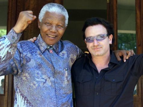 Nelson Mandela Inspired Music, Movies, Poems