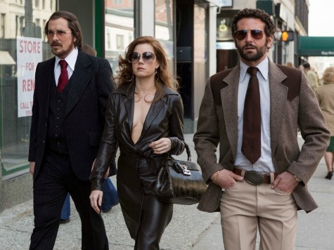 Conspiracy Theory: Did Christie's BridgeGate Sink 'American Hustle' at the Oscars?