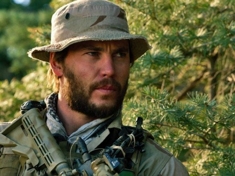 'Lone Survivor' Star: 'Everyone Should Be Pro-Soldier'