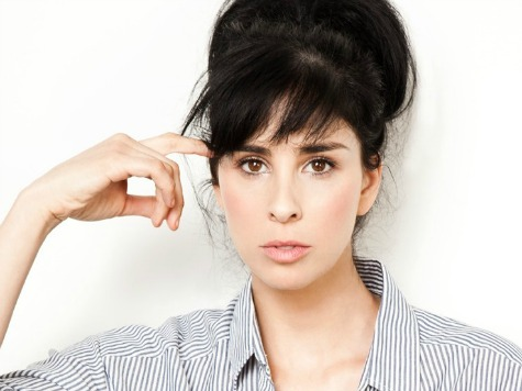 'Godless' Sarah Silverman Says Religion to Blame for 'Massive' Amount of Death