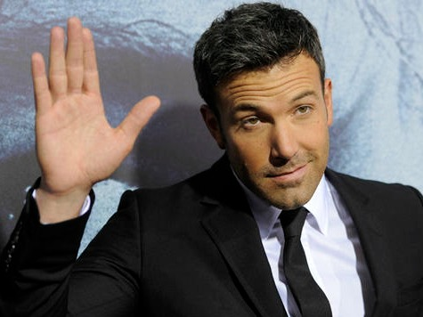 Ben Affleck Says He 'Probably' Wouldn't Like Someone if They Voted Republican
