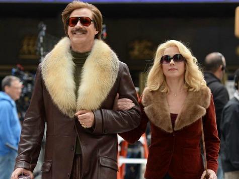 Will 'Anchorman' Marketing Blitz, Political Subtext, Help or Hurt Sequel?