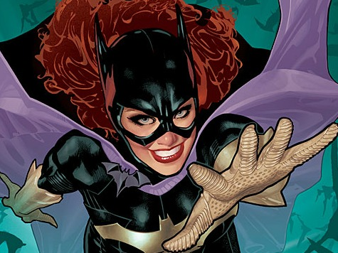 Revealed: DC Comics Was to Have Featured Rape and Torture of Batgirl