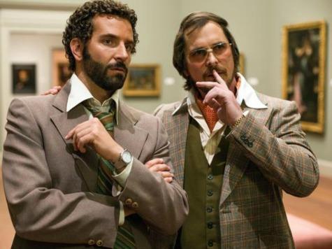 '12 Years,' 'Hustle' Lead Golden Globes Noms, 'Butler' Snubbed
