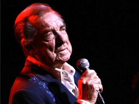 Country Great Ray Price Leaves Hospital for Hospice