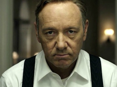 'House of Cards' Season 2 Preview: 'And the Butchery Begins'