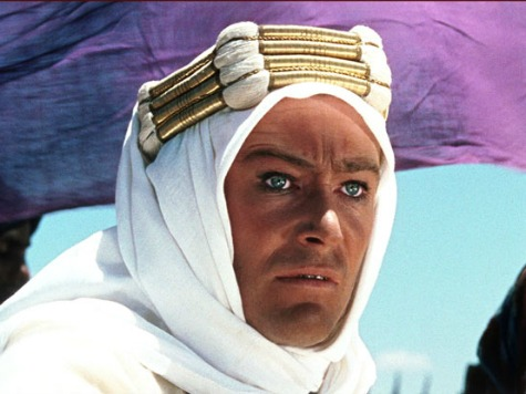 'Lawrence of Arabia' Star Peter O'Toole Dies at Age 81