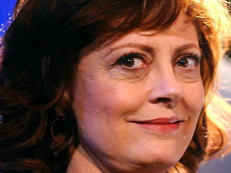 Susan Sarandon Admits She Gets Stoned Before Awards Shows