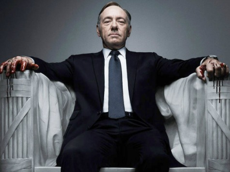 Obama on 'House of Cards' – 'I Wish Things Were That Ruthlessly Efficient'