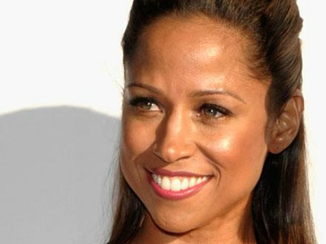 Stacey Dash: It's 'Racist' to Insist Black Voters Support Black Candidates