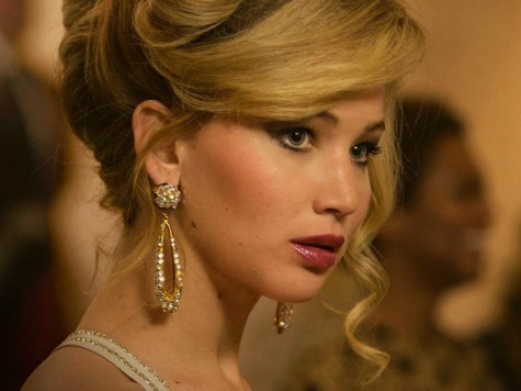 Jennifer Lawrence: Calling People Fat on TV Should Be Illegal
