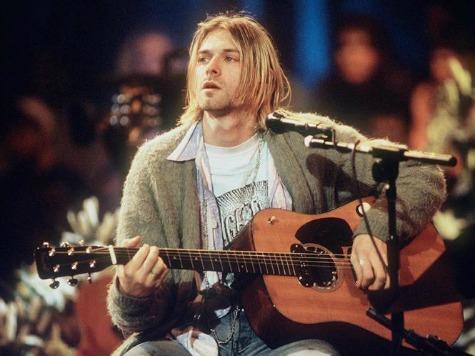 Nirvana, Kiss, Peter Gabriel Headed to Rock Hall