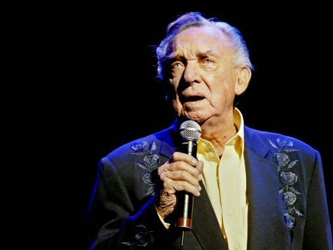 Country Singer Ray Price Dead at 87