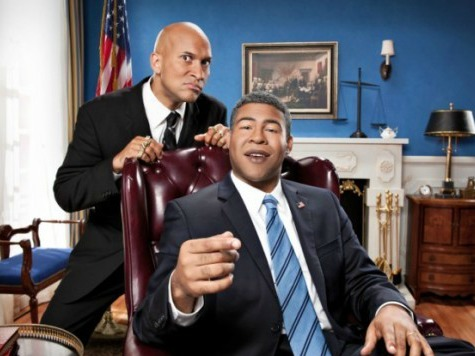 'Key & Peele' Star: Obama 'Calm, Reasonable, Smooth, Levelheaded, Competent'