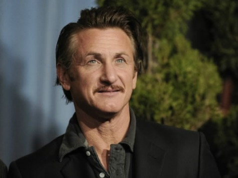 Sean Penn Helps U.S. Businessman Escape Bolivia In Mystery Rescue